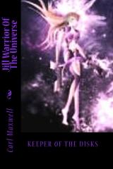 Jill Warrior Of The Universe