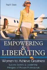 Empowering & Liberating Women to Achieve Greatness