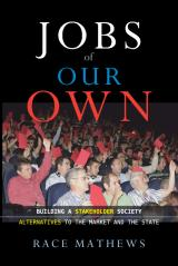 Jobs of Our Own