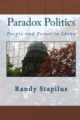 Paradox Politics