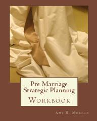 Pre Marriage Strategic Planning
