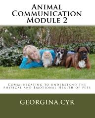 Animal Communication   Module 2