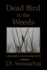 Dead Bird in the Weeds