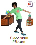 Classroom Fitness Dance