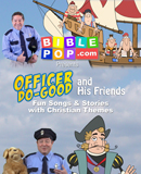 Officer Do-Good and His Friends