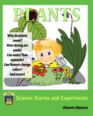 Plants Science Stories and Experiments