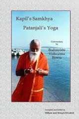 Kapil's Samkhya Patanjali's Yoga
