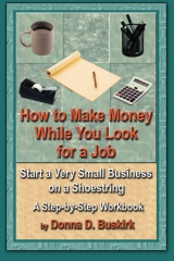 How to Make Money While You Look for a Job