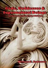 Gods, Goddesses, and Supernatural Beings