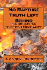 No Rapture Truth Left Behind