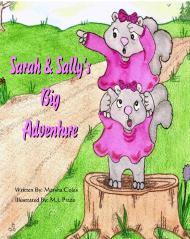 Sarah & Sally's Big Adventure