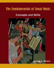 The Fundamentals of Tonal Music