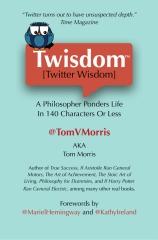 Twisdom (Twitter Wisdom)