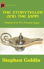 The Storyteller and the Jann