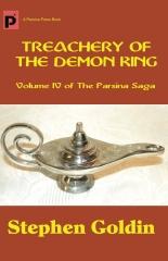 Treachery of the Demon King