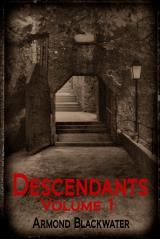 Descendants Volume 1