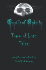 Castle of Spirits: Tome of Lost Tales