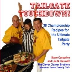 Tailgate Touchdown!
