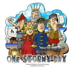 One Stormy Day