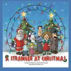 A Stranger At Christmas