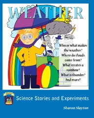 Weather Science Stories and Experiments