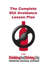 The Complete DUI Avoidance Lesson Plan