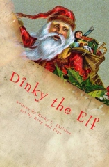Dinky the Elf
