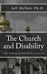 The weblog disabled Christianity