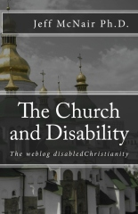 The weblog disabled Christianity