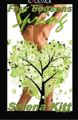 Four Seasons: Spring Selena Kitt, editor
