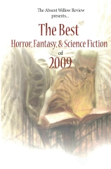 The Best Horror,Fantasy,& Science Fiction of 2009