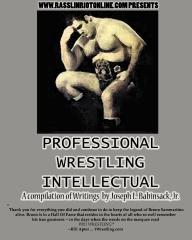 Professional Wrestling Intellectual