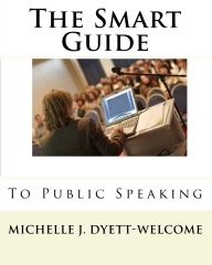 The Smart Guide to Public Speaking