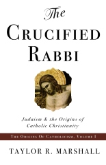 The Crucified Rabbi