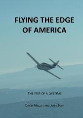Flying the Edge of America