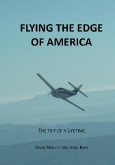 Flying the Edge of America
