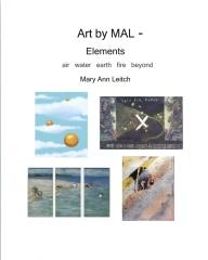 Art by MAL - Elements