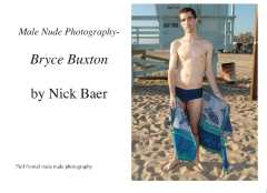 Male Nude Photography- Bryce Buxton