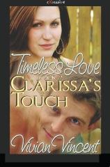 Clarissa's Touch