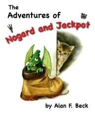 The Adventures of Nogard & Jackpot