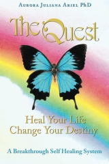 TheQuest: Heal Your Life, Change Your Destiny