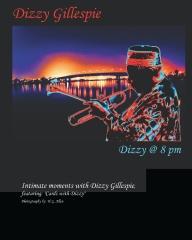 Dizzy Gillespie: Dizzy @ 8 pm