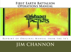 First Earth Battalion Operations Manual