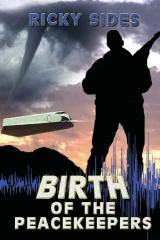 Birth of the Peacekeepers.