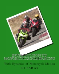 Introduction To Motorcycle Roadracing