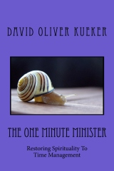 The One Minute Minister