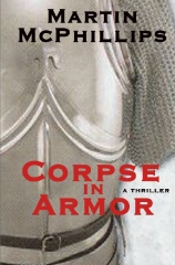 Corpse in Armor