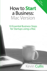 How To Start A Business: Mac Version