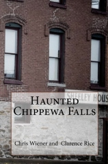Haunted Chippewa Falls