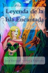 Leyenda de la Isla Encantada